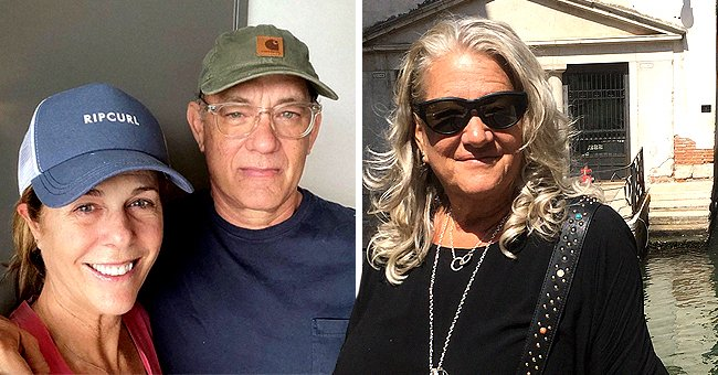 Daily Mail: Tom Hanks' Sister Sandra Reportedly Gives Health Update on Brother's Condition Amid Coronavirus Isolation