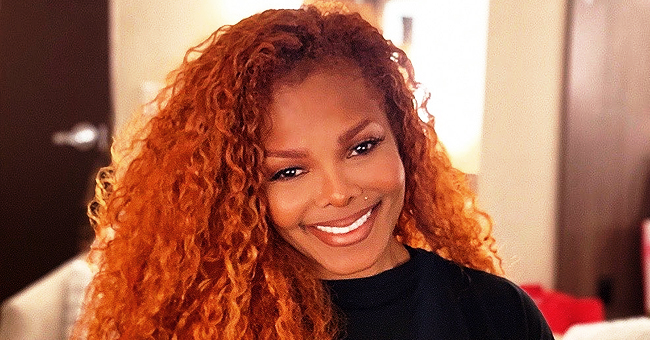 Janet Jackson Doesn't Have Nanny for Her Son Eissa and Loves It but Says It Can Be Tiring
