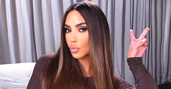 People: Kim Kardashian of KUWTK Has Her Three Youngest Kids Baptized in Armenia