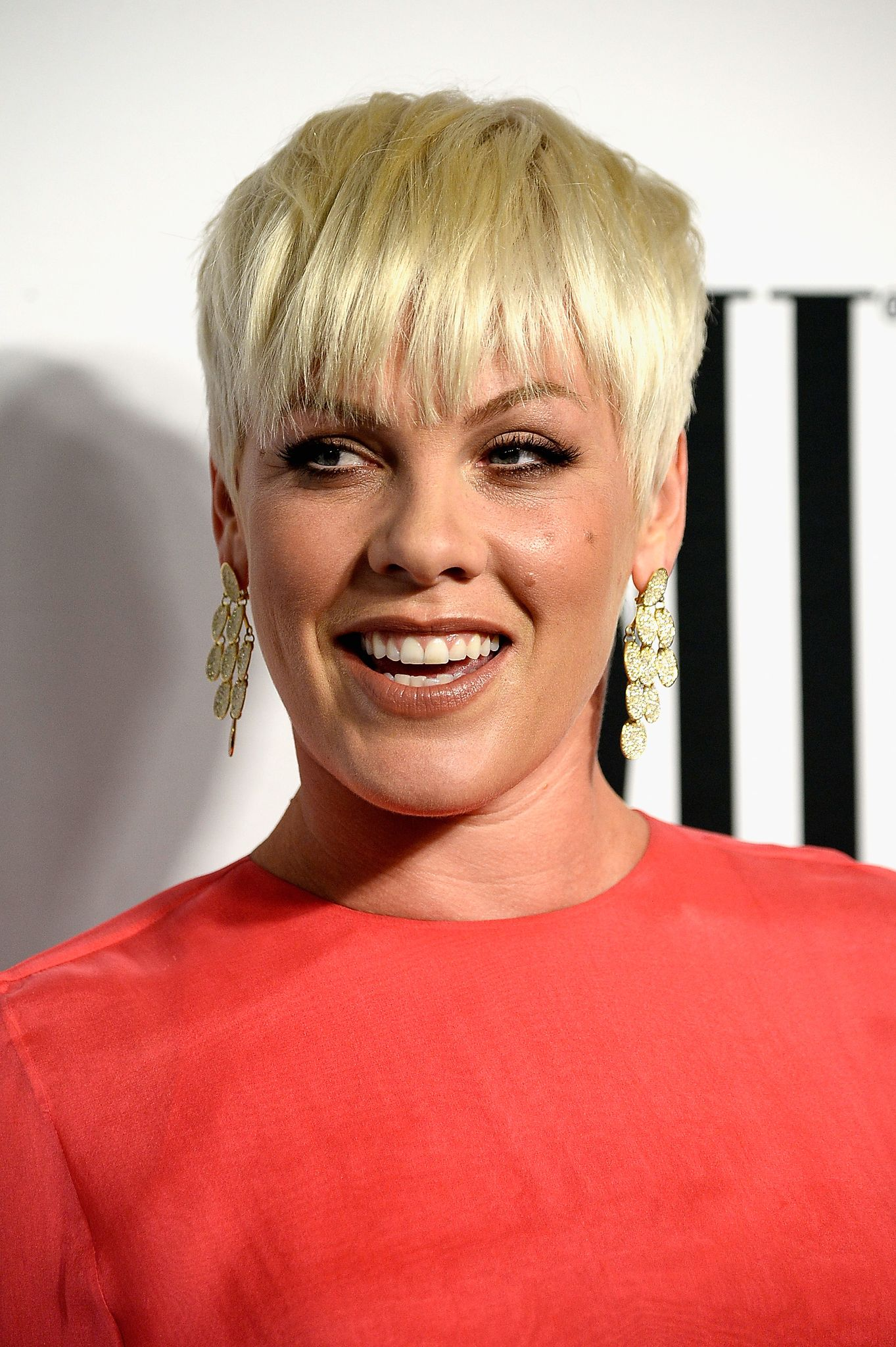 Pink at Regent Beverly Wilshire Hotel on May 12, 2015 in Beverly Hills, California. | Photo: Getty Images
