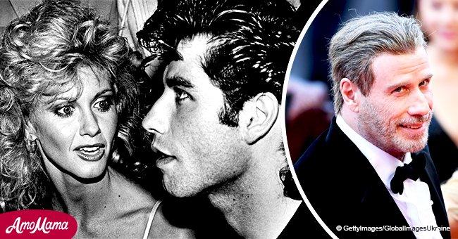 John Travolta fait enfin le point sur la santé de sa co-vedette 'Grease', Olivia Newton-John