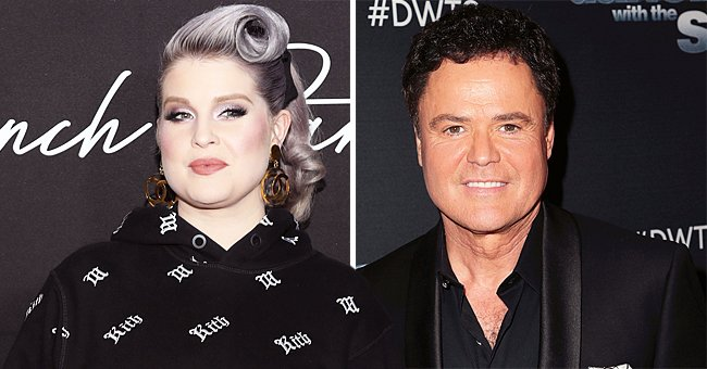 Kelly Osbourne and Donny Osmond among Star Panelists for New Show 'I Can See Your Voice'