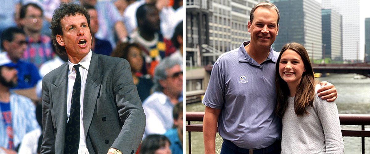Doug Collins' Son Chris Followed in His Coaching Footsteps — Glimpse at His Family