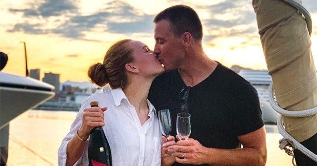 Here Is the Ring 'Below Deck' Star Paget Berry Chose to Propose to Ciara Duggan