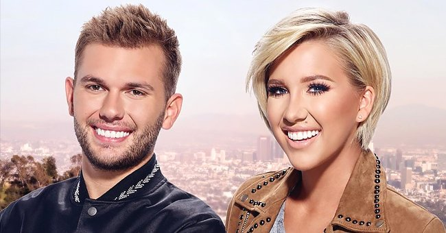 Savannah Chrisley Showers Brother Chase with Love on His 24th Birthday