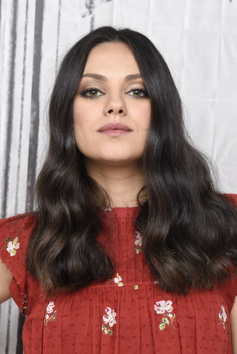 Mila Kunis on July 20, 2016 in New York City | Photo: Getty Images