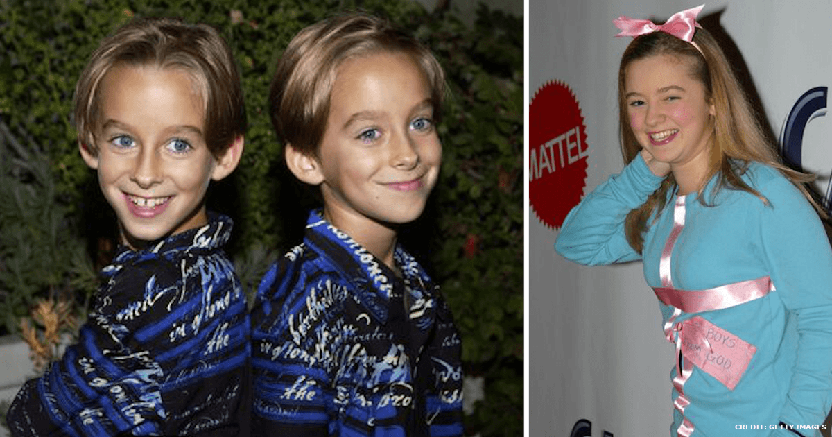 Beloved Siblings of 'Everybody Loves Raymond' Show Madylin, Sawyer and Sullivan Sweeten Then and Now: 15 Facts