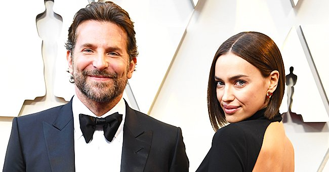 Irina Shayk Gives 1st Glimpse of Daughter Lea in a Sweet Photo Taken by Her Ex Bradley Cooper