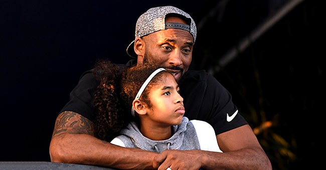 Kobe Bryant's Sister Sharia Honors Late Niece Gianna's 14th Birthday in an Emotional Post