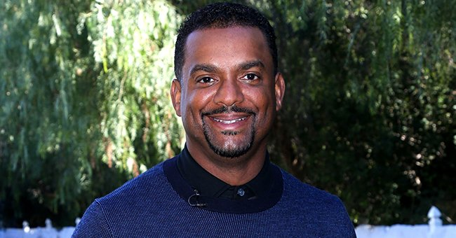 Alfonso Ribeiro's Wife Honors Return of DWTS by Posting His Amazing Performance from Season 19
