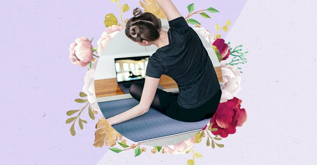5 Easy At-Home Stretches Routines for Remote Workers