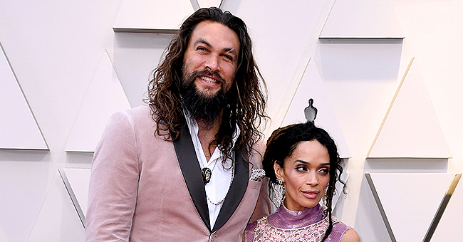 Jason Momoa Says His Latest Role as a Blind Warrior in 'See' Has Made Him More Attentive to Wife Lisa Bonet