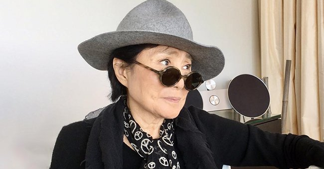 Yoko Ono Pays Tribute to Husband John Lennon 40 Years after His Death — Look Back at Their Love