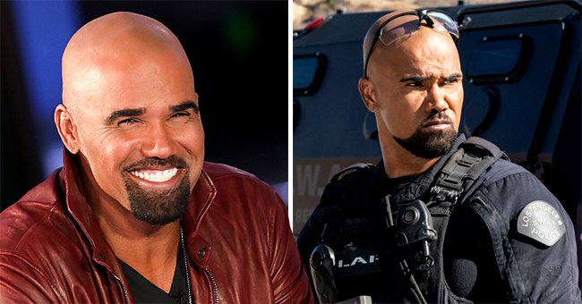 Shemar Moore Announces Filming For SWAT Season 4 Has Wrapped Up