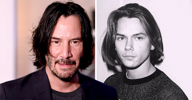 Keanu Reeves Has Faced Some Tough Times Including Difficult Childhood to Losing His Child and Best Friend