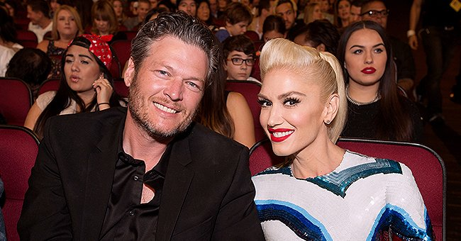Us Weekly: Blake Shelton Is Smitten with Gwen Stefani Who Doesn't Let Him Get Away with Anything, Reveals 'Voice' Contestant Cali Wilson