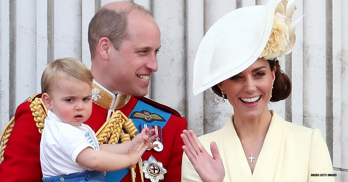 Getting Emotional: The Reason Prince William Can't Hold His Feeling When Speaking Of His Family