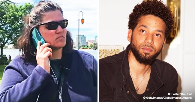 Jussie Smollett's Arrest Sparks Debate over Why Cops Don't Arrest White People for False Reports