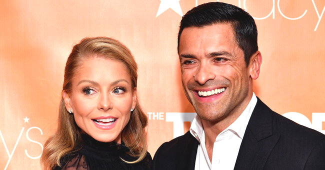 Kelly Ripa's Fans Will Do 'Anything' for Legs like Hers after She Posts a Stunning Swimsuit Photo