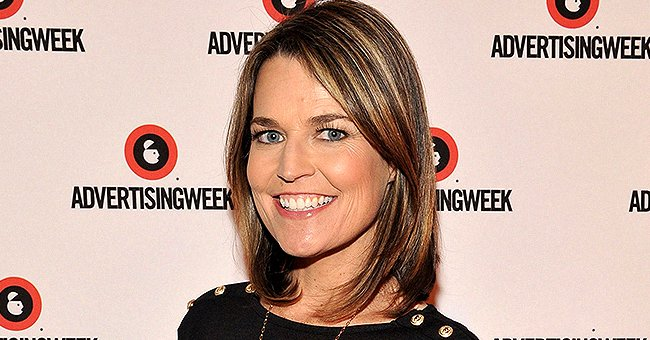 See How 'Today' Fans Wished Savannah Guthrie Well as She Headed off to Cataract Surgery