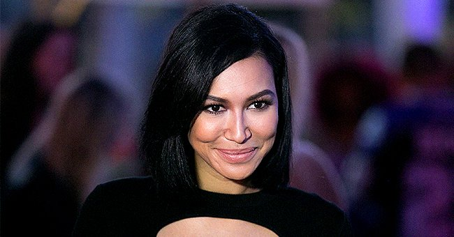 'Glee' Star Naya Rivera Being Searched by Authorities after Going Missing on a Lake in California