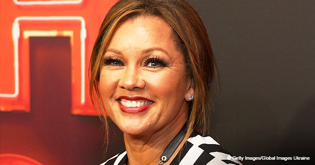 Vanessa Williams is a proud mom, shares video of daughter walking the runway in green mini dress
