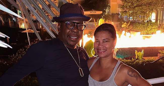 Meet Bobby Brown's Wife & Mom of His 3 Kids Alicia Etheredge, Whom He First Met before Whitney