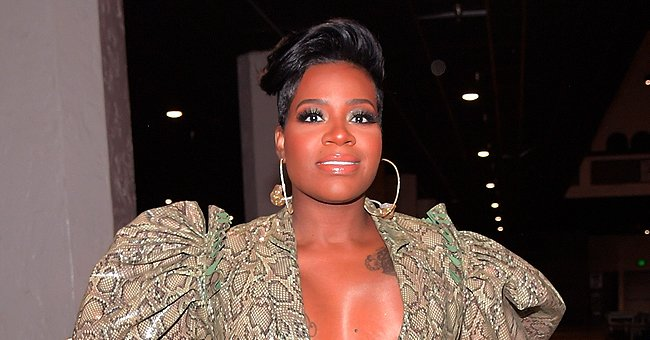 Fantasia's Daughter Zion Is All Grown-Up and Looks like Mom in New Videos
