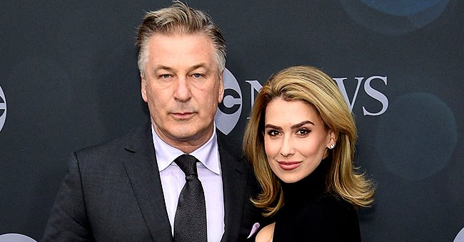 Alec Baldwin of SNL Fame & Wife Hilaria Have Chosen Not Discuss COVID-19 with Their Children