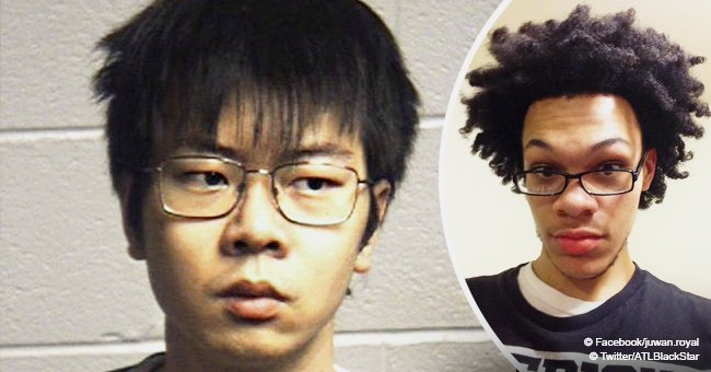 College chemistry student faces attempted murder charges for slowly poisoning his black roommate