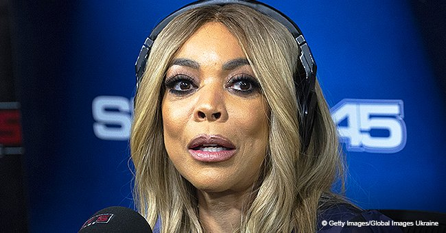 Wendy Williams Spotted Heading Back to Sober House, Admitted to Living There & Having a Sober Coach