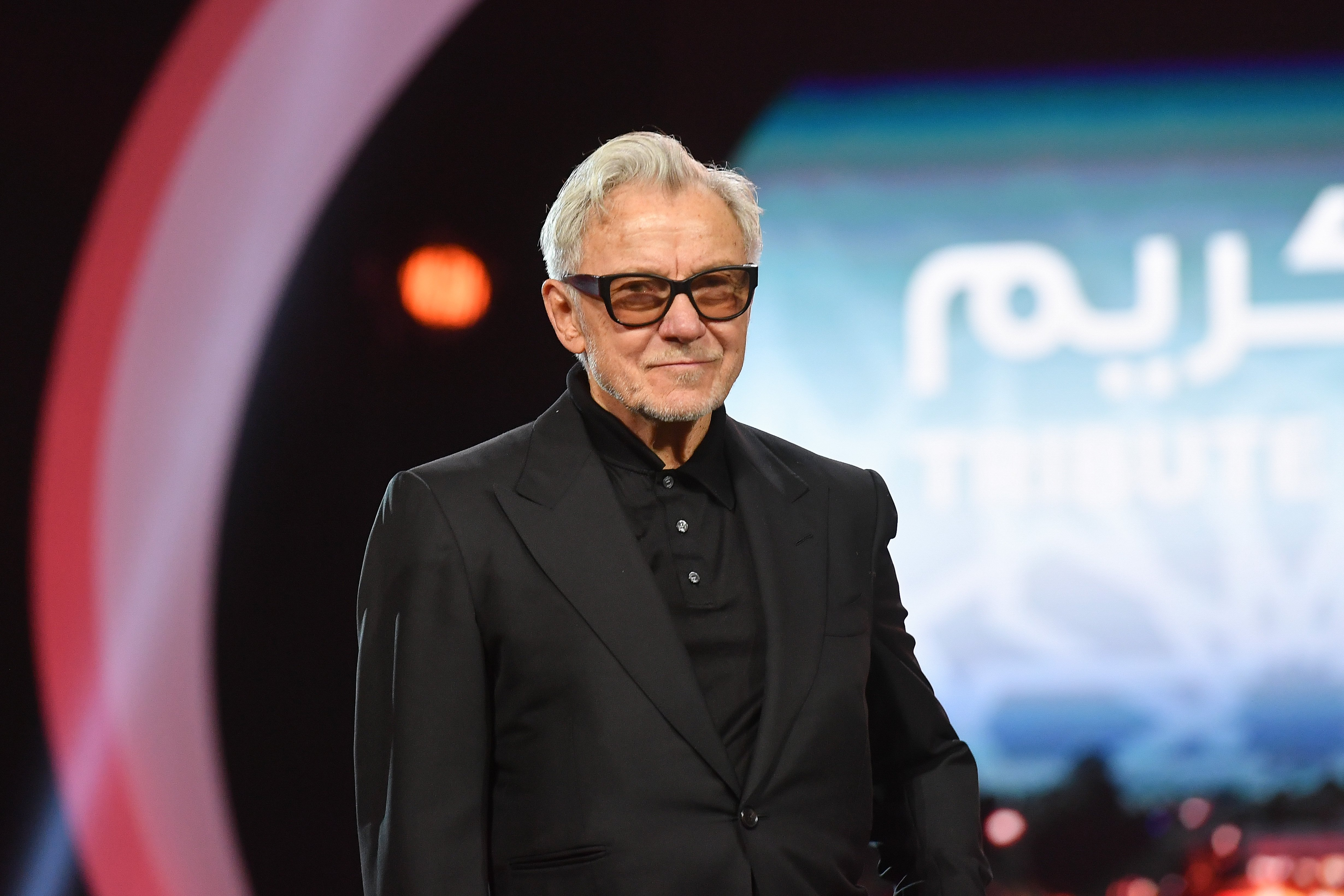 Harvey Keitel at the 18th Marrakech International Film Festival -Day Three- on December 01, 2019 in Marrakech, Morocco | Photo: Getty Images
