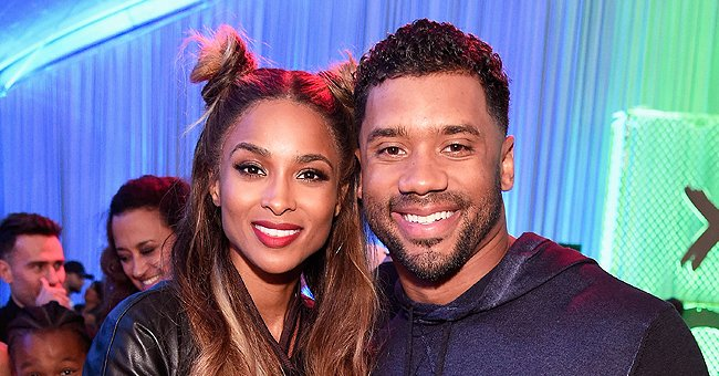 Ciara and Russell Wilson Celebrate Future's 7th Birthday with Touching Posts