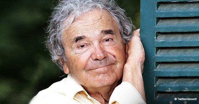 Pierre Perret : le triste moment où il a été abandonné par ses petits-enfants, et la mort de sa fille