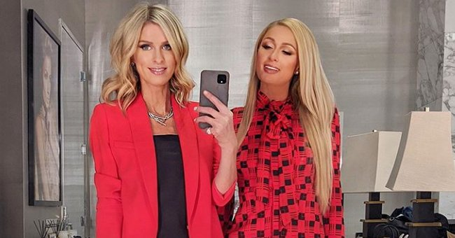 Nicky Hilton Felt Roller Coaster of Emotions Watching Her Sister's Documentary 'This Is Paris'