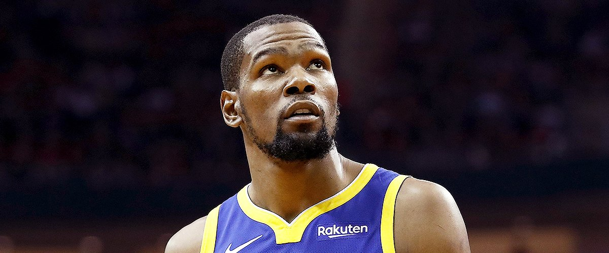 Kevin Durant Has Coronavirus — a Look Back at How His Ex-fiancée Called off Their Engagement
