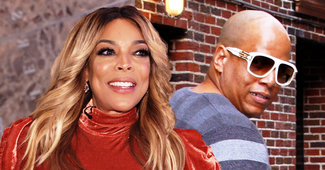 Wendy Williams Shades Soon-To-Be Ex-Husband Kevin Hunter, Claims He's Too Busy to Take Son to a Strip Club