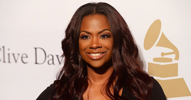 Kandi Burruss Invites Fans to Watch Part 1 of 'Real Housewives of Atlanta' Reunion