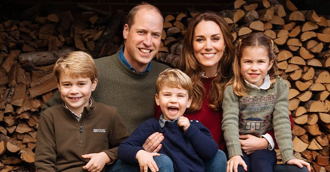 Us Weekly: Prince William & Kate Middleton Are Ready to Try to Have Baby No. 4
