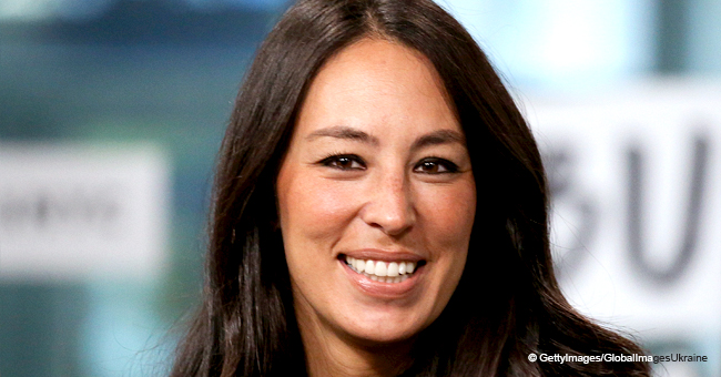 Joanna Gaines Shares Baby Crew's First Steps in the Sand in a Sweet Photo from Mexico