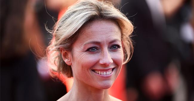 Anne-Sophie Lapix : qui sont ses deux fils et sa belle-fille