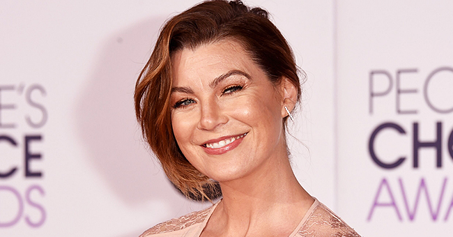 Ellen Pompeo Shared a Photo of Her First Scene of Season 16 on 'Grey's Anatomy'