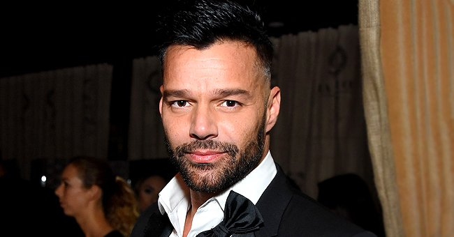 Ricky Martin Would Love to Have a Big Family & Reveals He Has Embryos for When He Is Ready