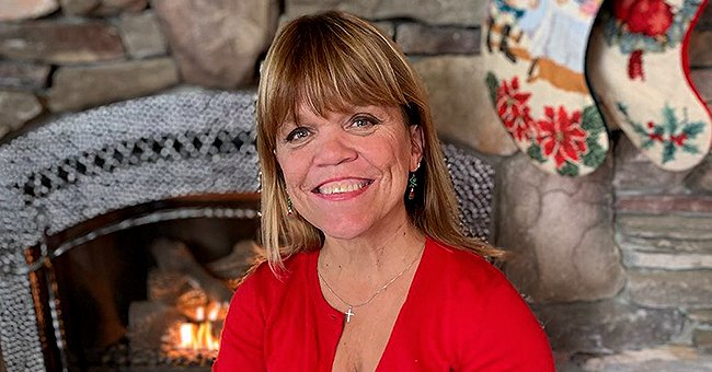 Amy Roloff from LPBW Clarifies Why Her & Boyfriend Chris Marek's Wedding Has Been Pushed to 2021 in FB Video