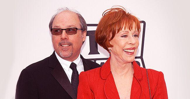 Carol Burnett Has Been Married for 18 Years - Meet Her Husband Brian Miller
