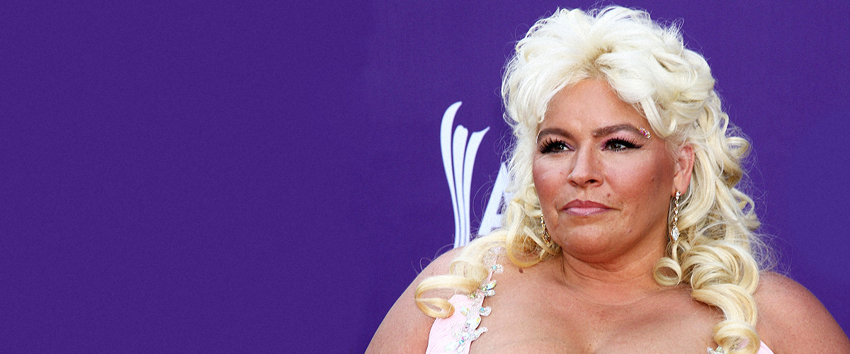 Beth Chapman Reportedly in a Coma