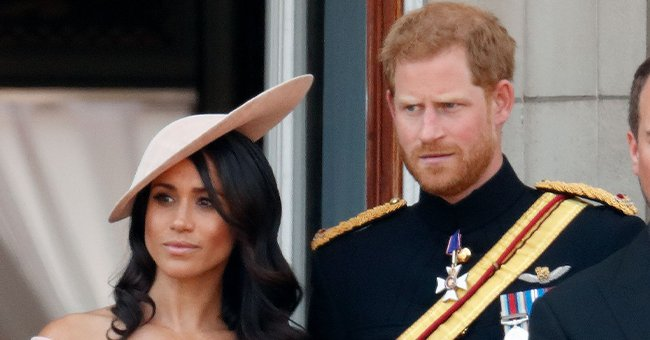 Daily Mail: Meghan Markle Will Not Accompany Harry to the UK This Year Due to Personal Reasons