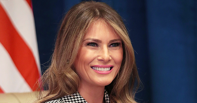 Melania Trump's Watershed Moments: From Becoming a Model to Her First Christmas as the First Lady