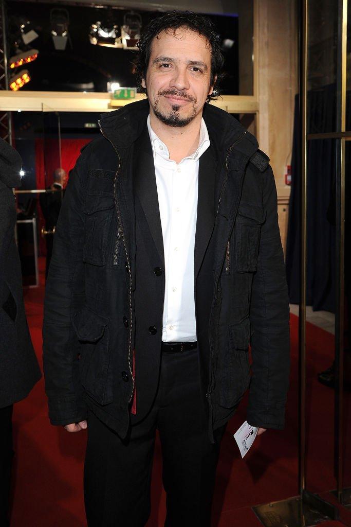 Alexandre Astier en 2012. l Source : Getty Images