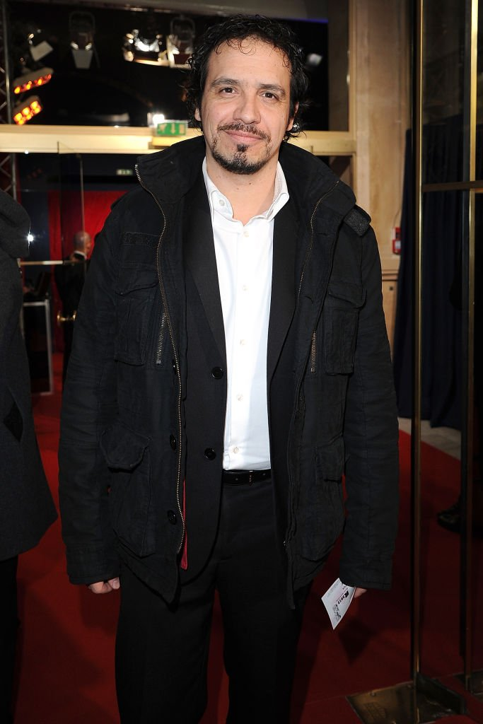 Alexandre Astier en 2012. l Source : Getty Images